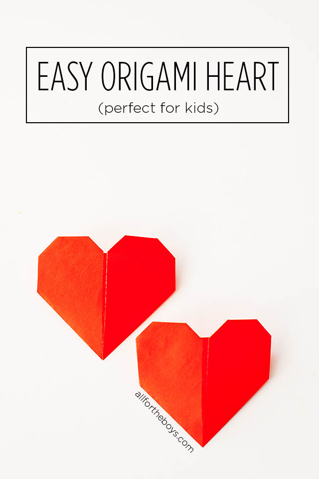 all-for-the-boys-easy-origami-heart-title