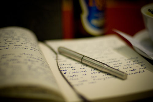 Journal-writing-ideas